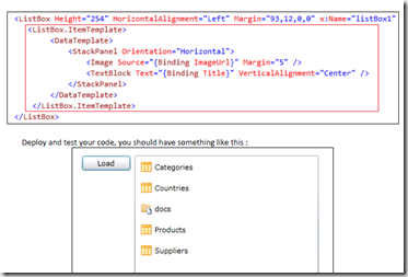 The Client Object Model in Sharepoint 2010-updated version of my tutorial