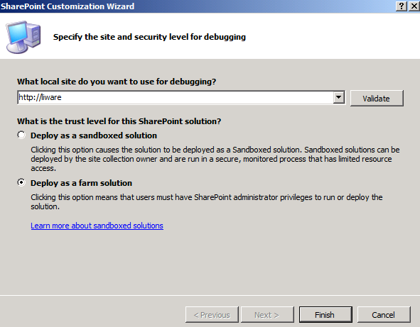Assigning Tasks In Sharepoint