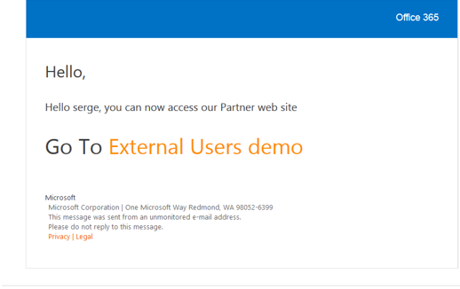 Sharepoint online and external users this invitation has already image stopboris Image collections