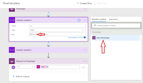 How to return value(s) from Microsoft Flow to PowerApps | Serge