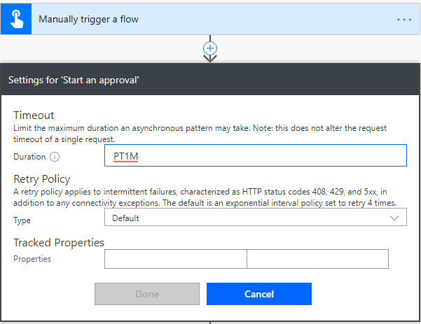 Approval escalation, error handling, flow fails… why? how