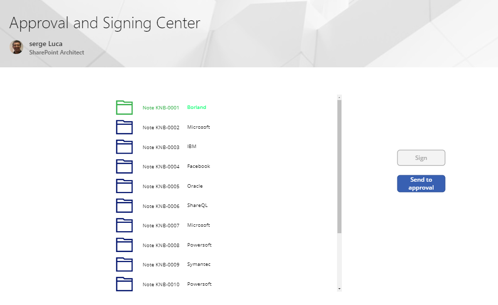 Microsoft flow and Document Sets : while waiting for